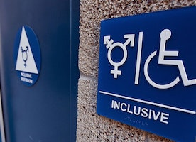 Bathroom bills in NC, VA, TX: Time to #PeeFreeAmerica