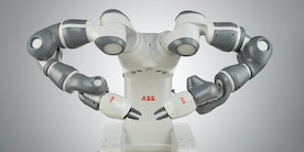 Collaborative Robots - Technology to Assist Rather than Replace Us