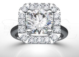 4 Essential Factors to Consider in Choosing an Engagement Ring