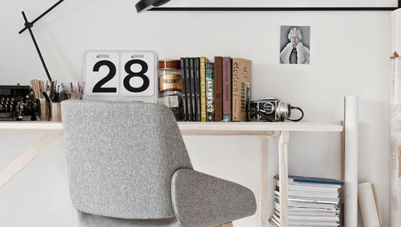 5 Ways to Spice Up your Workspace