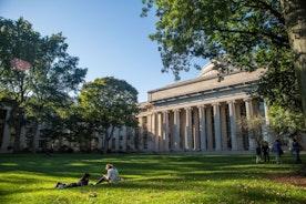 MIT is treading new paths