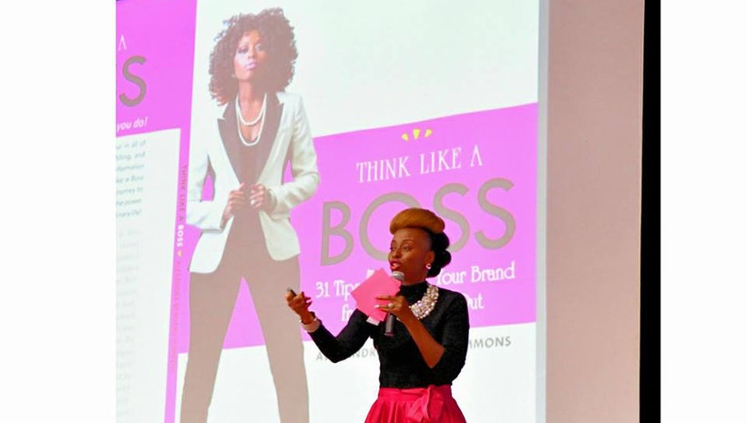 "The New Book ""Think Like a Boss"" is Perfect for Entrepreneurs"