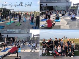 Women's Health Week @ The Honest Company