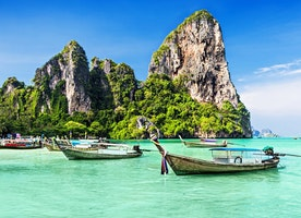 Cheap Travel In Thailand: A Quick Guide