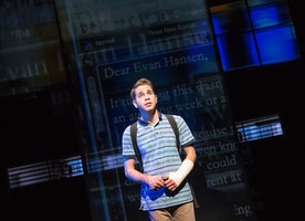 "ORIGINAL BROADWAY CAST RECORDING OF ""DEAR EVAN HANSEN"" TO BE RELEASED ON ATLANTIC RECORDS FEBRUARY 2017"