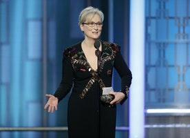 Piers Morgan to Meryl Streep: Anti-Trump speech was 'worst performance of your career'