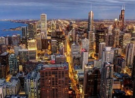 EXCLUSIVE: Chicago, New York in Worst Financial Shape Among Large US Cities