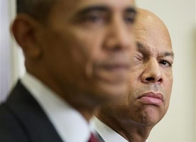 Has Judicial Watch Uncovered Yet Another Obama Admin Email Scandal?