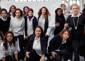 These Are the Women Organizing the Women's March on Washington