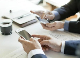 Top 6 reasons why SME businesses need a web or mobile app