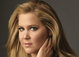 Amy Schumer Comes to Netflix with All-New Original Stand-Up Comedy Special Launching Tuesday, March 7, 2016