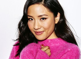 Woman Crush Wednesdays: Constance Wu