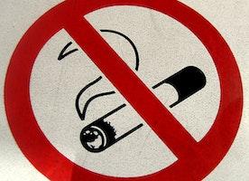 USC goes smoke-free