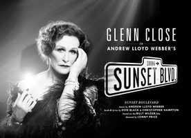 GLENN CLOSE AND COMPANY BEGIN REHEARSALS FOR THE BROADWAY RETURN OF SUNSET BOULEVARD