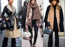 5 Layering Essentials to Keep You WARM this Winter