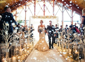 Tips for a Winter Wonderland Wedding
