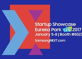 Samsung NEXT Showcases Startups Pushing Boundaries at CES 2017