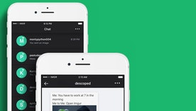 Imgur Unveils New App Features so You Can Finally Chat with Users
