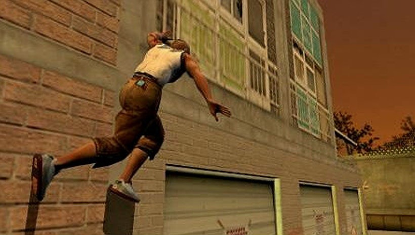 Main Differences Between Online And PC-Install Parkour Games