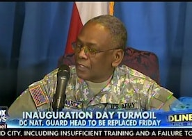 FAKE NEWS: WaPo Did Not Tell Whole Story on DC National Guard Chief's Resignation (Video)