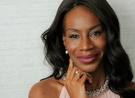 Fox Searchlight Luncheon with Director Amma Asante
