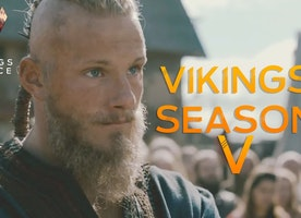 Everything you need to know about Vikings season 5