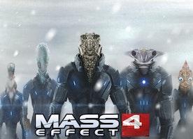 Mass Effect 4: Andromeda Price Range