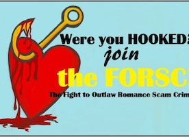 Were you hooked?! Join The FORSC Now!