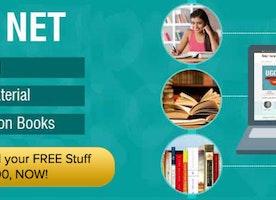 UGC NET Coaching | Study Material | Preparation Books