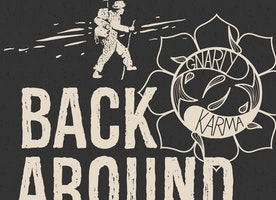 "Gnarly Karma Releasing New Single ""Back Around"" January 6th"