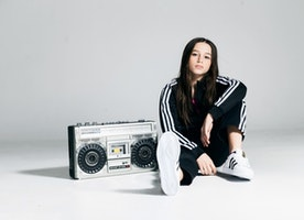 11 Year Old Hip Hop Sensation Sky Katz Ends 2016 On A High Note