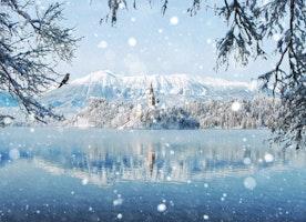 Stunning Photos of Winter Around the World