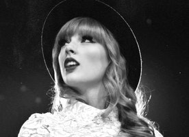 A Letter to My Idol, Taylor Swift
