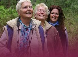 TreeSisters - women seeding change - Treesisters