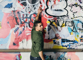 My Double Life: Jose, Muralist