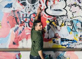 My Double Life: Jose, Muralist