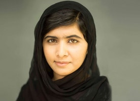Woman Crush Wednesdays: Malala Yousafzai