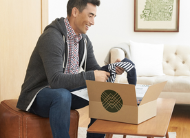 Good news! The same great Stitch Fix service you know & love is now available for men. Introducing Stitch Fix Men—now live.