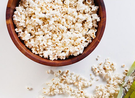 Celebrate National Popcorn Day January 19th in NYC!