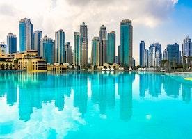 Get Amazing Experience in Dubai