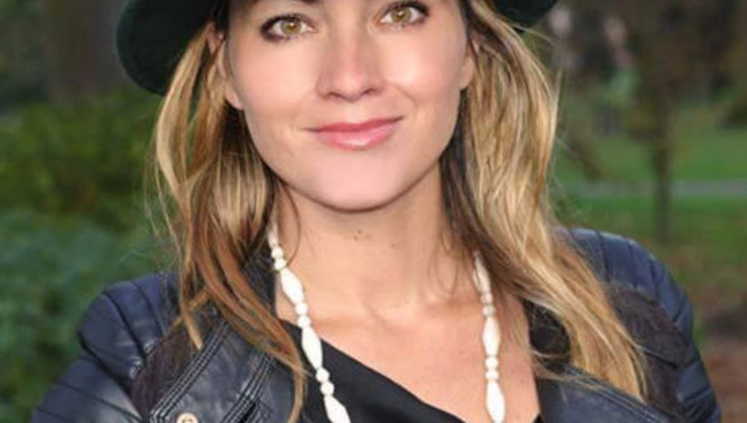 Interview with Social Entrepreneur Stella Romana Airoldi