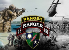 Army history made: First female heading to iconic 75th Ranger Regiment
