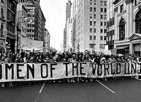 #IWillMarch