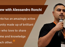 Interview with Magento Expert, Alessandro Ronchi