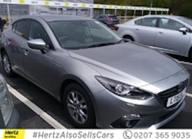 Buy the best maintained used cars when you buy from Hertz