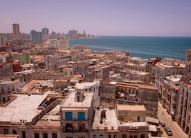 5 Reasons Why Havana is the Most Unique Capital City in the World
