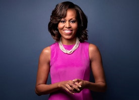 Dear Michelle Obama, We Hate to Say Goodbye but We'll Love You Forever