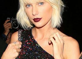 I love you Taylor Swift