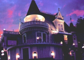 More Like Hassle: A Night at the Magic Castle