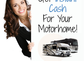 Easiest way to sell RV at good price returns